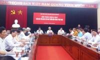 Nachhaltige Entwicklung der Religionen in Vietnam