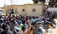 EU will 40.000 Flüchtlinge aufnehmen