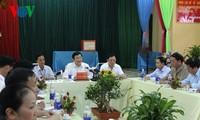 Infrastruktur und Arbeitskräfte sind wichtige Faktoren für Entwicklung von Thai Nguyen