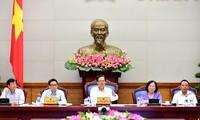 Umsetzung der Sozialpolitik 2012-2020 wird ausgewertet