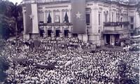 Die vietnamesische Augustrevolution als Fundament für die Erneuerung