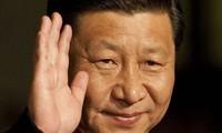 Chinas Staatspräsident will Zusammenarbeit mit den USA stärken und Misstrauen abbauen