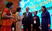 Rolle der vietnamesischen Frau wird anerkannt und verbessert
