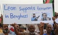 Weltgemeinschaft fordert Parteien in Libyen zur Bildung einer Regierung auf