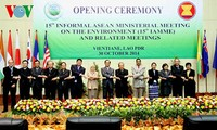 Vietnam ist Gastgeber der ASEAN-Umweltministerkonferenz, AMME