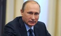 Russlands Präsident Putin ordnet für den 1. Novemver Staatstrauer an