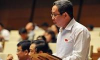 Wähler landesweit heben die jüngste Fragestunde im vietnamesischen Parlament hervor