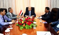 Jemens Präsident bildet neue Regierung