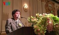 Ehemaliger VOV-Intendant Tran Mai Hanh erhält ASEAN-Literaturpreis
