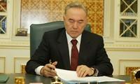 Kasachstan ratifiziert Freihandelsabkommen von EAEU mit Vietnam