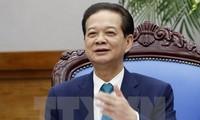 2016 soll Vietnam Wirtschaftswachstum von etwa 7 Prozent erreichen