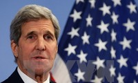 US-Außenminister John Kerry löste seinen Kubabesuch auf