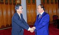 Vietnam und Japan verstärken Zusammenarbeit