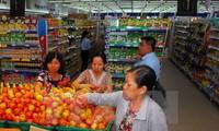 Vietnams Wirtschaftswachstum bleibt auf BB-/B