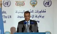 Jemen-Friedengespräche in Kuwait sind positiv