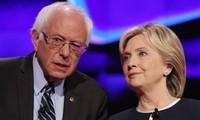 US-Wahlen: Hillary Clinton führt nach Umfragen vor Donald Trump
