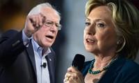 US-Vorwahlen: Sanders und Trump triumphieren