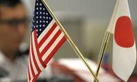 USA bekräftigen Allianz mit Japan