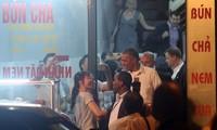 Vietnambesuch von Obama steht im Interesse beider Länder