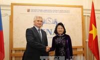 Tschechien unterstützt EU beim Freihandelsvertrag mit Vietnam
