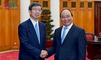 Vietnam möchte weiterhin Unterstützung der ADB