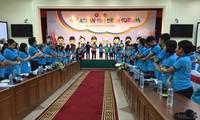 Vorschläge der Kinder werden an Regierungen der ASEAN weitergeleitet