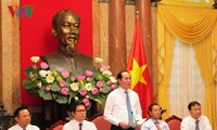 Globalisierung und FTA treiben vietnamesische Wirtschaft voran