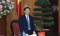 Provinzen im Südwesten verstärken Zusammenarbeit