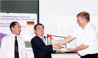 Zusammenarbeit im Berufsbildungsbereich zwischen Vietnam und Deutschland
