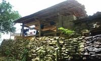 Dorf der Nung in Chi Lang, Lang Son
