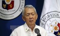 Philippinen wollen China beim ASEM-Gipfel auffordern, das PCA-Urteil zu respektieren