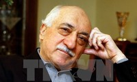 Türkeit will nach dem gescheiterten Putsch Überführung von Prediger Gülen aus den USA beantragen