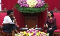 WB will Vietnam weiter helfen