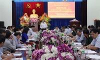 Nachhaltige Armutsminderung in Tay Nguyen