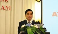 Binh Duong will Investition aus Thailand und Japan