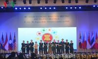 AEM-Konferenz schafft Grundlage für erfolgreiche ASEAN-Gemeinschaft