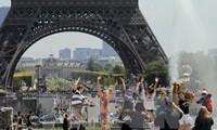 Französischer Tourismus leidet unter dem Terror