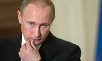Neue Spannungen in den Beziehungen zwischen Russland und der Ukraine