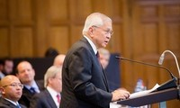 PCA-Urteil löst Probleme im Ostmeer