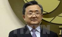 China und ASEAN wollen COC im kommenden Jahr fertigstellen