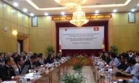Start der gemeinsamen Initiative zwischen Vietnam und Japan in der 6. Phase