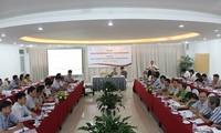 Deutschland tauscht mit Vietnam Erfahrungen bei der Wirtschaftsprüfung der Genossenschaften aus