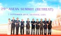 Premierminister Nguyen Xuan Phuc: ASEAN steht für Respektierung internationaler Gesetze