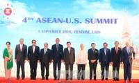Premierminsiter Nguyen Xuan Phuc nimmt am Gipfeltreffen der ASEAN mit Partnern in Ostasien teil