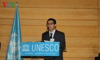 Vietnam erhält Auszeichnung der UNESCO für Kampf gegen Analphabetismus