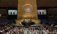 UNO warnt vor weltweiten Gefahren