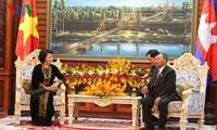 Vietnam und Kambodscha wollen umfassende Zusammenarbeit verstärken