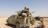 Taliban tötet 12 afghanische Polizisten