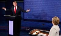 US-Wahlen: Spannungen bei dritten Duell bis letzten Minuten