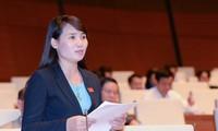Parlament diskutiert Regierungsberichte
